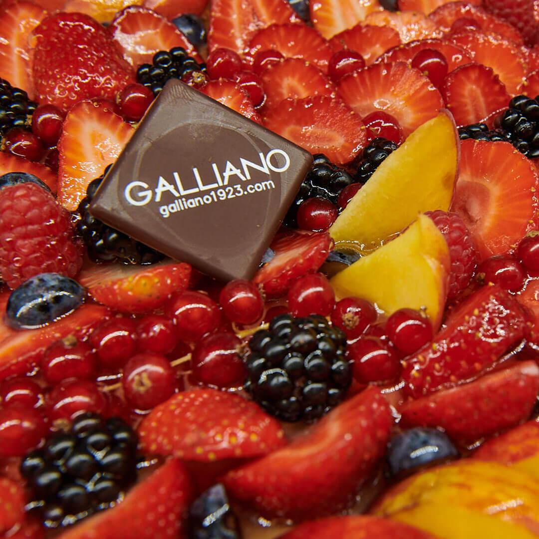 Galliano - Torte Viareggio