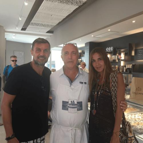 Galliano VIP e Budini 22